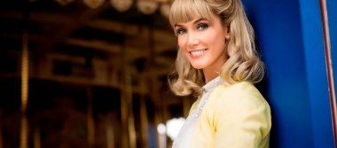 Olivia Newton-John comparte su vida en cinta biográfica de LifeTime