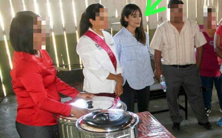 Hallan muerta a maestra de la CNTE en Oaxaca