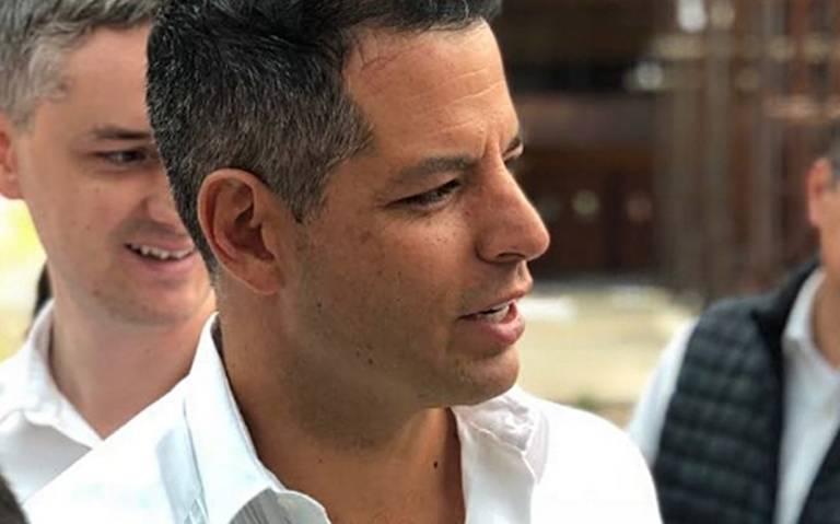 Alejandro Murat lamenta muerte de seis personas por deslave en Ocotepec, Oaxaca