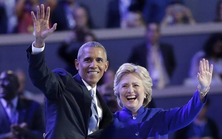 EU, otra vez en alerta tras envío de paquetes explosivos a Obama y Clinton