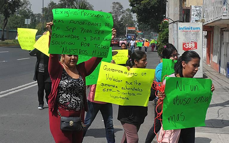Capturan en Ecatepec a presunto violador de kinder en la GAM