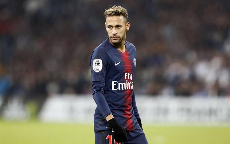 Neymar podría ser condenado a seis años de prisión en España