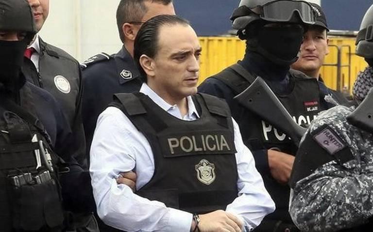 Conceden protección constitucional a Roberto Borge, ex gobernador de Quintana Roo