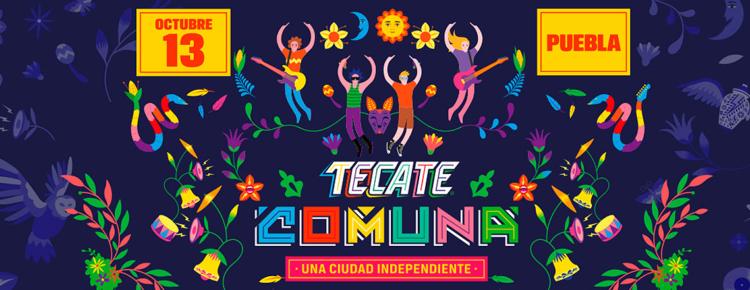 TODO LISTO PARA LA SEGUNDA EDICIA�N DEL FESTIVAL COMUNA