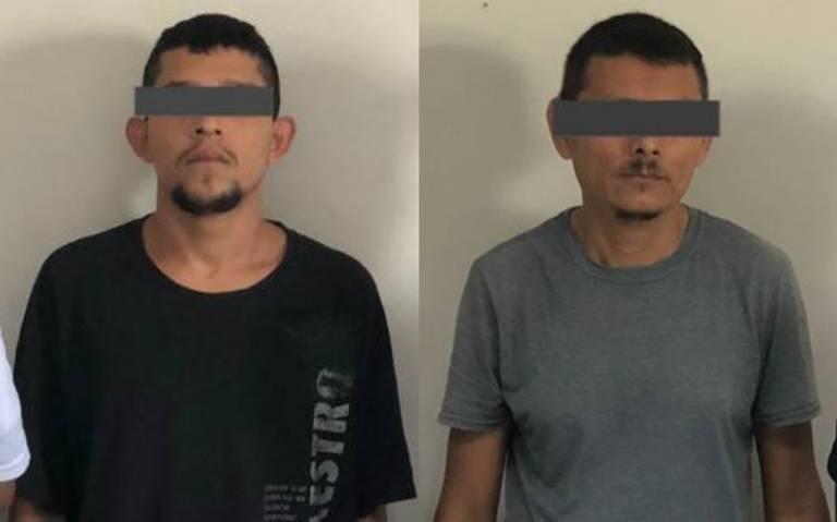Detienen y regresan a Honduras a dos migrantes acusados de narco y asesinato