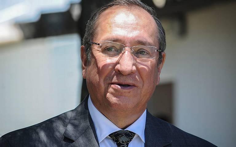 NAIM en Texcoco estaría en operaciones a partir del 2021: González Apaolaza