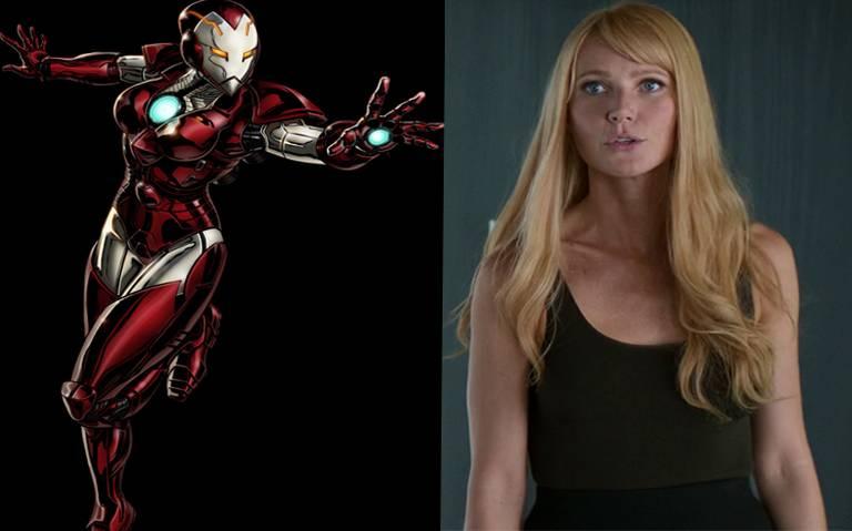 ¡Spoiler Alert! Imágenes revelan que Tony Stark ya tiene sustituto. ¿Quién será?