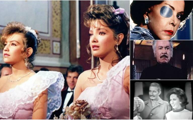 Televisa revive sus telenovelas clásicas para nuevas generaciones