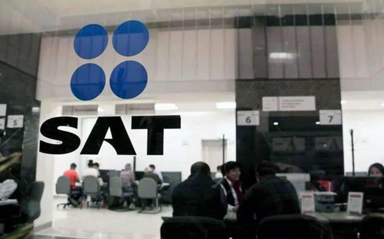 SAT detecta nueva forma de evasión fiscal de grandes empresas