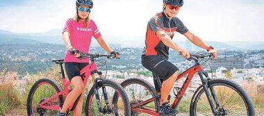 Buen Fin   ¿Tienes pensado comprar una bicicleta? Sigue estas recomendaciones