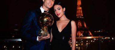 La boda más esperada del futbol: Cristiano Ronaldo y Gio Rodríguez