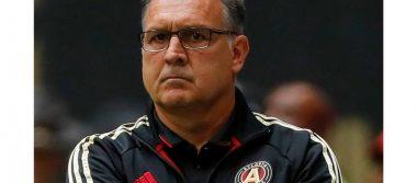 El Tata Martino ya tendría un acuerdo con el Tricolor