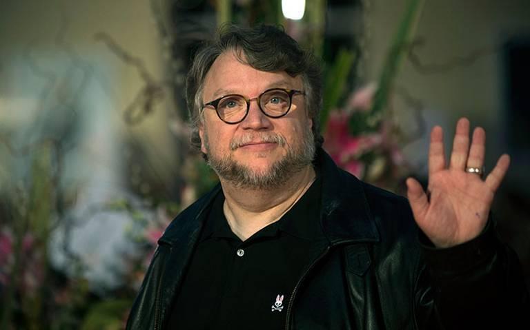 Del Toro demuestra su amor por el séptimo arte y anuncia beca para jóvenes cineastas
