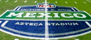 Estadio Azteca sigue siendo sede para juego de la NFL