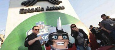 ¿Compraste boletos para la NFL en el Estadio Azteca? Te decimos qué debes hacer para el reembolso