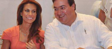 SHCP denuncia a Karime Macías por defraudación fiscal, tras irse de shopping