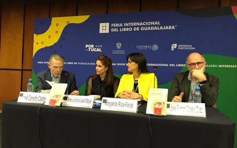 Margarita Ríos-Farjat ya es la jefa del SAT