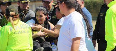 Rescatan en Colombia a familiar secuestrada de Gabriel García Márquez