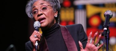 Muere Nancy Wilson, la leyenda del jazz