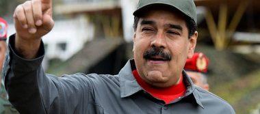 Nicolás Maduro dice que EU busca asesinarlo para imponer dictadura