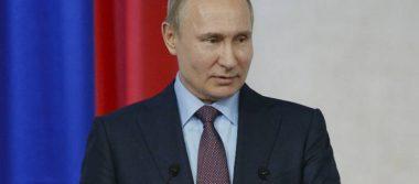 Putin, dispuesto a abrir tratado para eliminar armas nucleares