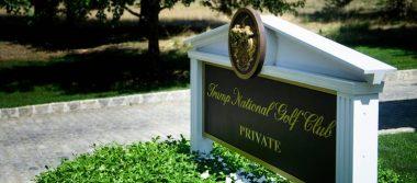 Trump contrata migrantes indocumentados para limpiar su club de golf: NYT