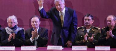 Recursos públicos para combatir delitos con mayor incidencia: Alfonso Durazo