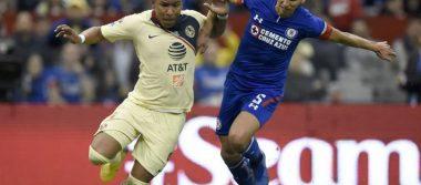Decepcionante, América y Cruz Azul aburren en la ida de la final