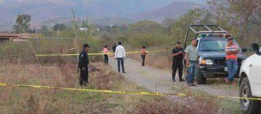 Un muerto y dos heridos, el saldo por intento de ejecución a narco en Oaxaca