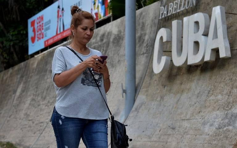 Revolución tecnológica: Cuba tendrá internet móvil 3G en celulares