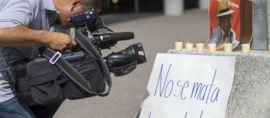 México y Afganistán lideran lista de periodistas asesinados en 2018