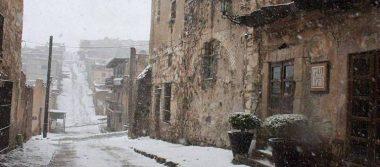 Tercera tormenta invernal causará caída de nieve en Sonora, Chihuahua, Durango y Coahuila