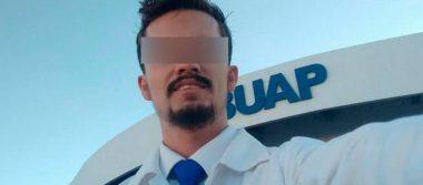 Cuerpo del estudiante de la BUAP, encontrado en Guanajuato, estaba amordazado
