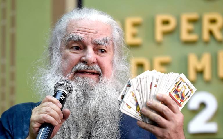 AMLO en peligro y condena para El Chapo, los vaticinios de El Brujo Mayor