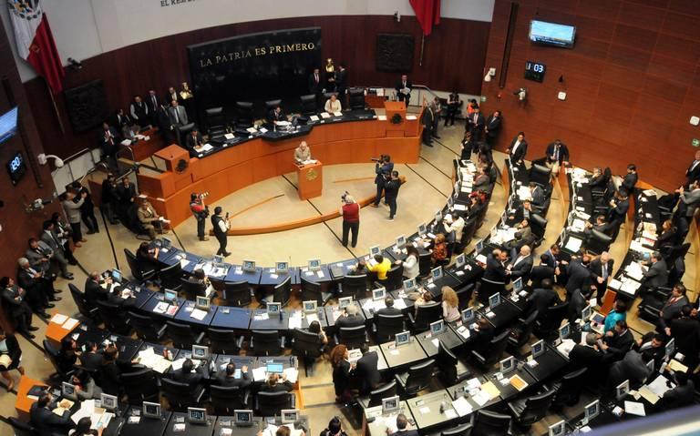 Busca Senado fiscal general sin militancia