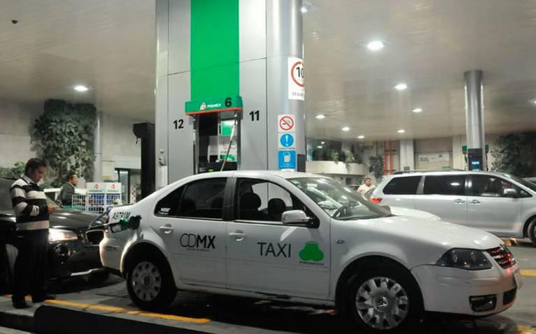 Google Maps te dice en qué estaciones hay gasolina