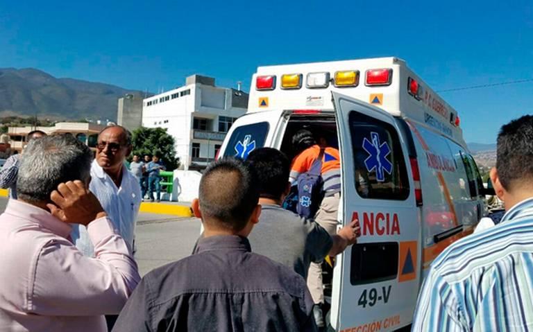 Asesinan a ex policía implicado en muerte de normalistas de Ayotzinapa en 2011