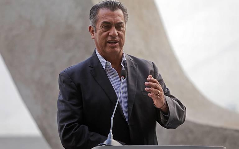 El Bronco aumenta tarifas del transporte en Nuevo León