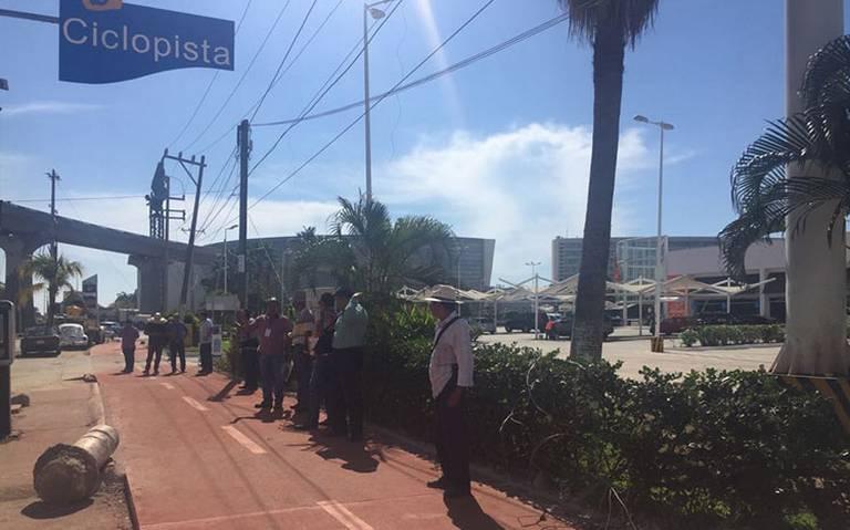 Por contaminar en Acapulco, dan ultimátum a Chedraui