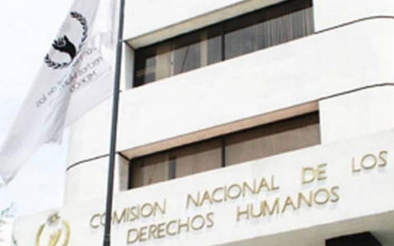 Por agravio a 20 menores de edad, CNDH emite recomendación al gobierno de Tabasco