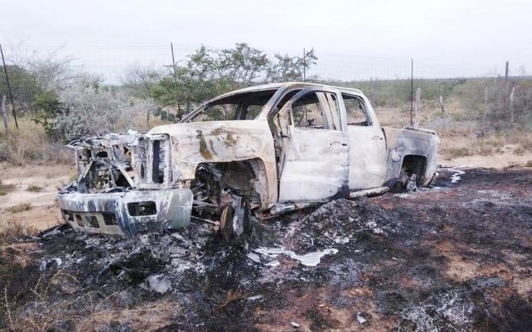 Enfrentamiento entre huachicoleros deja 20 muertos en Tamaulipas