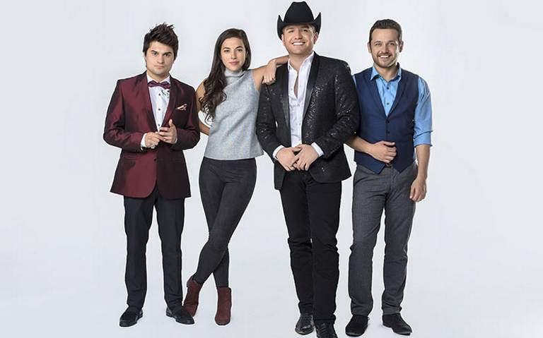 Serie El Vato se estrena este domingo en TNT