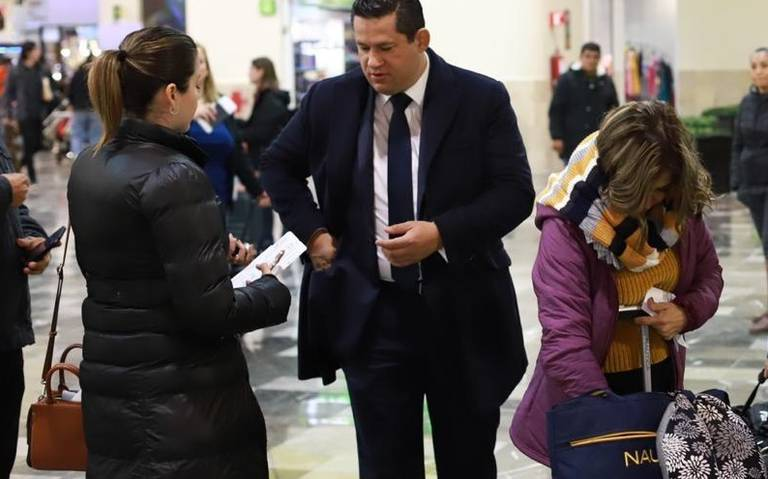 Gobernador de Guanajuato viaja a Houston para concretar importación de gasolina