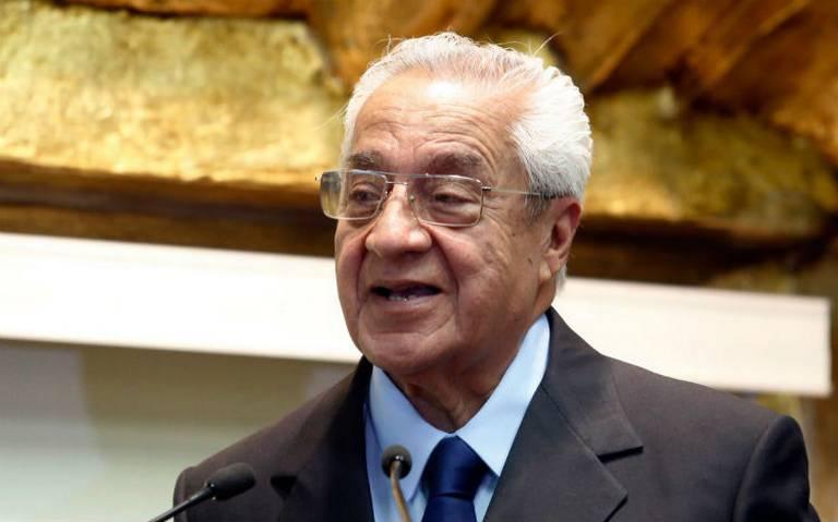 Avala Congreso de Puebla a Guillermo Pacheco Pulido como gobernador interino