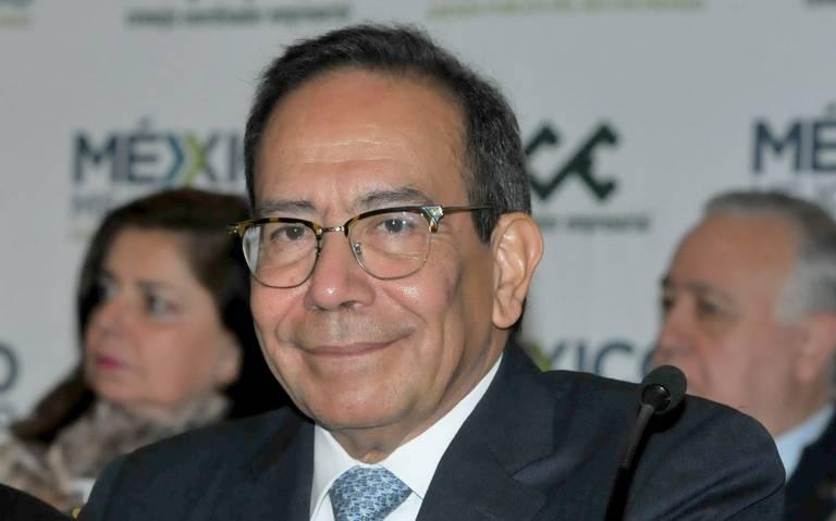 [Exclusiva] El CCE será un contrapeso de argumentos: Carlos Salazar