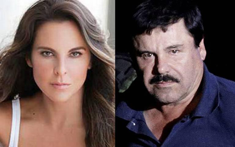 Este es el mensaje de El Chapo Guzmán a Kate del Castillo desde la cárcel