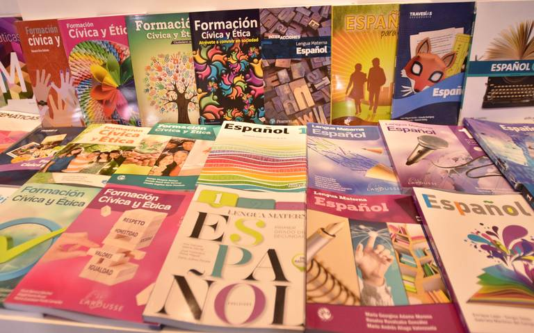 Sin propuestas, otra vez cambiarán libros de texto