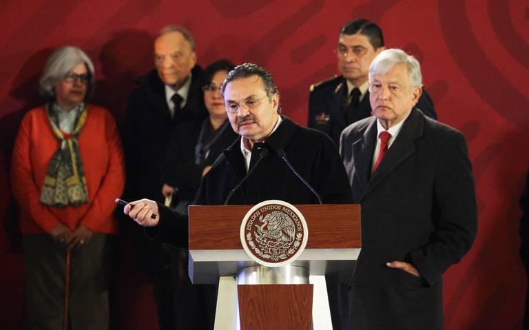 Gobernadores acusan al director de Pemex de ignorar sus llamadas