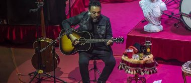 Molotov continúa con su gira MTV Unplugged: El Desconecte