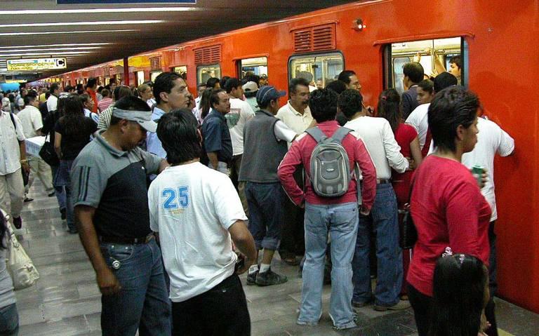 Asalto disfrazado de ayuda voluntaria, el nuevo modus operandi en el Metro